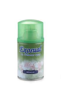 Exosual - Exosual Oda Parfümü 260 ML Miracle