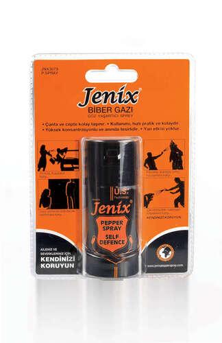 Jenix Biber Gazı Göz Yaşartıcı Sprey 40 ML
