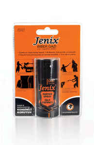 Junior Jenix - Jenix Göz Yaşartıcı Sprey 40 ML