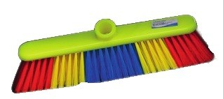 Elmas Fırça - Lüx Yer Fırçası Tüylü 5 Cm