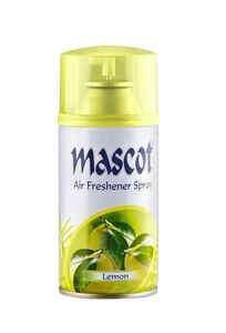 Mascot - Mascot Oda Parfümü 320 ML Lemon