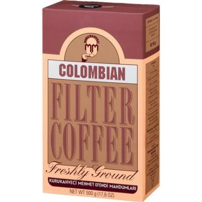 Mehmet Efendi - Mehmet Efendi Colombian Filtre Kahve 250 GR