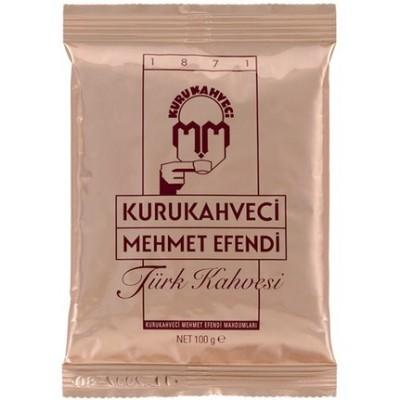 Mehmet Efendi - Mehmet Efendi Türk Kahvesi 100 GR