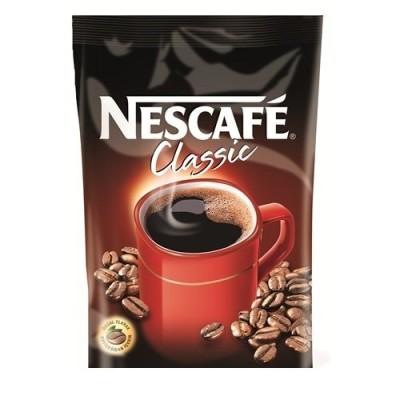 Nescafe - Nescafe Classic 100 GR Poşet