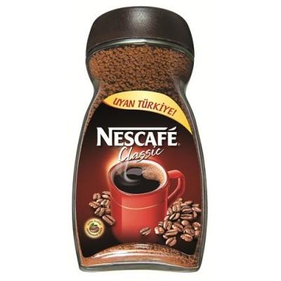 Nescafe - Nescafe Classic 200 GR Kavanoz
