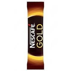 Nescafe - Nescafe Gold Tek İçimlik 2 GR 50 li Paket