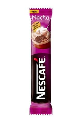 Nescafe - Nescafe Mocha 18 GR 24 lü Paket