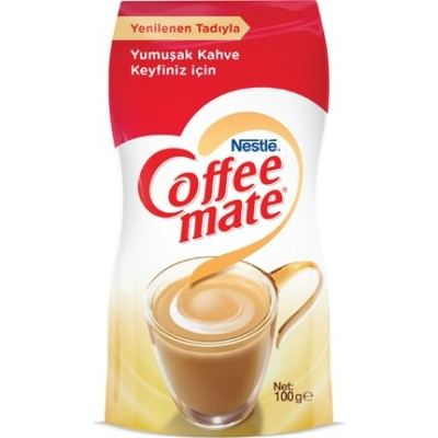 Nestle - Nestle Coffee Mate 100 GR