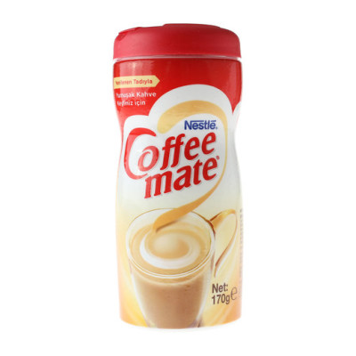 Nestle - Nestle Coffee Mate 170 GR
