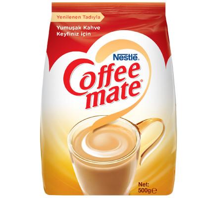 Nestle - Nestle Coffee Mate 500 GR