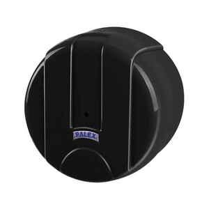 Palex - Palex 3440-S İçten Çekmeli Tuvalet Kağıdı Dispenseri Siyah