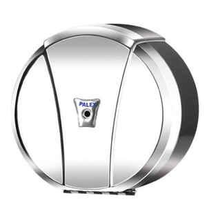 Palex - Palex 3442-K Mini İçten Çekmeli Tuvalet Dispenseri Kaplama
