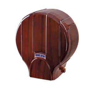 Palex - Palex 3448-A Standart Jumbo Tuvalet Kağıdı Dispenseri Ahşap