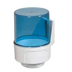 Palex - Palex 3458-1 İçten Çekmeli Kağıt Havlu Dispenseri Şeffaf