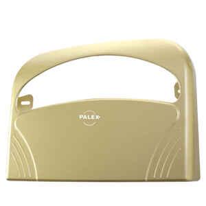 Palex - Palex 3460-G Klozet Kapak Örtüsü Dispenseri Gold