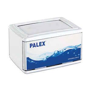 Palex - Palex 3536-0 Dispenser Yatay Peçelik Ağır Beyaz
