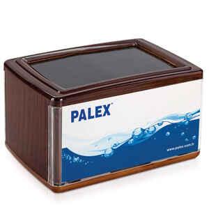 Palex - Palex 3536-A Dispenser Yatay Peçetelik Ağır Ahşap