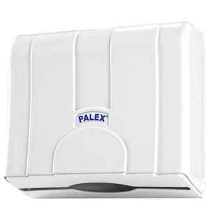 Palex - Palex 3570-0 Z Katlama Havlu Dispenseri Beyaz