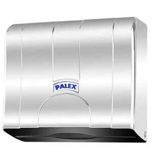 Palex - Palex 3570-K Z Katlama Havlu Dispenseri Krom Kaplama