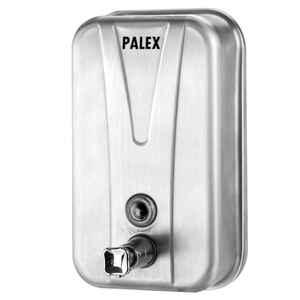 Palex - Palex 3804-1 Sıvı Sabun Dispenseri Krom 1000 CC