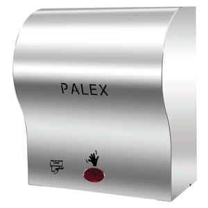 Palex - Palex 3816-0 Krom Otomatik Havlu Dispenseri 21 Cm