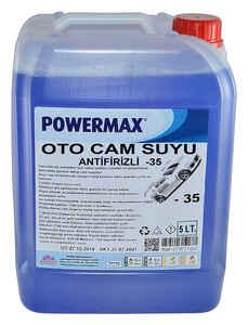 Powermax - Powermax Antifirizli Camsil 5 KG