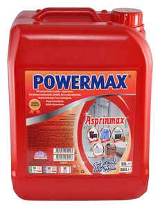 Powermax - Powermax Aspirin 5 KG