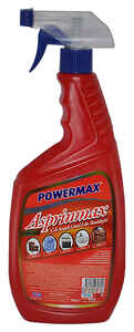 Powermax - Powermax Aspirin 750 GR
