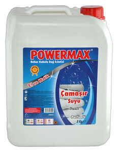 Powermax - Powermax Çamaşır Suyu 5 KG