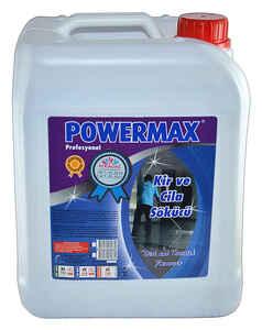 Powermax - Powermax Kir ve Cila Sökücü 5 KG