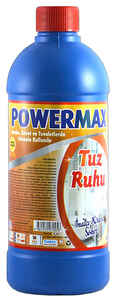 Powermax - Powermax Tuz Ruhu 600 GR