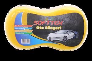 Softtex - Softtex Oto Süngeri