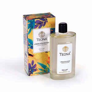 Teona - Teona Limon Çiçeği Kolonyası 200 ML