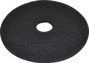 Neofin - Yer Yıkama Pedi Siyah 43 Cm