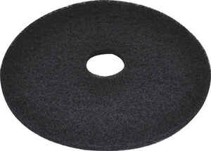 Neofin - Yer Yıkama Pedi Siyah 51 Cm